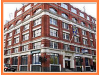 Serviced Offices in * Hackney-EC1V * Office Space To Rent
