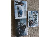 Ice road truckers box sets