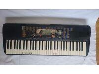 Yamaha Keyboard - PSR-195Midi