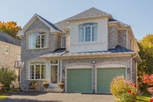 Beautiful Detached house for Rent in Markham