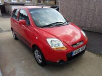 2010 Chevrolet Matiz 1 owner from new Selling for my other half