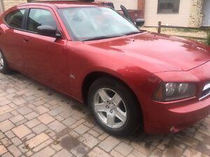 2006 Dodge Charger Sxt MUST GO