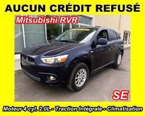 2012 Mitsubishi RVR SE **AUCUN CRÉDIT REFUSÉ**
