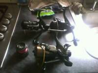 3 fishing reel for sale