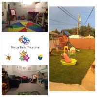 Grade 1+ Daycare Spot Available! NE Churchill Downs