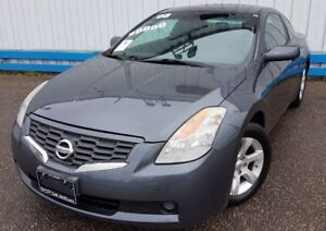 2008 Nissan Altima 2.5 S Coupe *LEATHER-SUNROOF*
