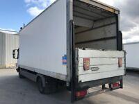 MERCEDES ATEGO 816 BOX TRUCK, 57REG, LEZ COMPLIANT, FOR SALE