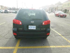 2009 Hyundai Santa Fe V6