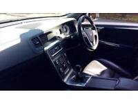 2013 Volvo S60 D3 (136) SE Lux 4dr with Heate Manual Diesel Saloon