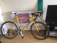 Road bike for sale