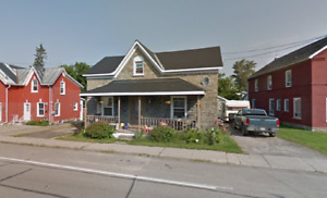 Duplex Investment opportunity in Cardinal Ontario.