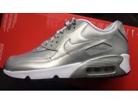 Brand new- Nike air max 90 trainers. 5.5