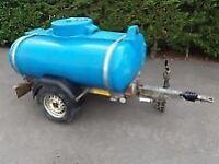 1100L bowser trailer