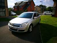 Vauxhall Astra 1.3CDTi 2009 LONG MOT LOW MILEAGE **QUICK SALE**