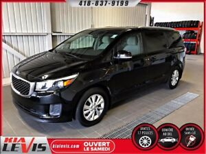 Kia Sedona LX-PLUS-8 PLACES-FULL-MAGS 17'' 2017
