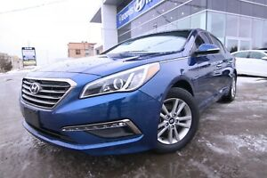 2017 Hyundai Sonata 2.4L GLS - Sunroof, Proximity key with Push