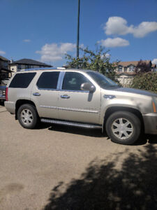 2007 Cadillac Escalade SUV. Great Shape!!!