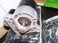 Starter motor to fit Peugeot /Citroen range