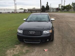 For Sale 2004 Audi S4
