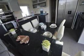Static Caravan Felixstowe Suffolk 2 Bedrooms 6 Berth Carnaby Envoy 2017 Suffolk