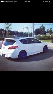 2012 MAZDASPEED 3 for sale