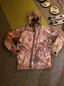 Womens Hunting Suit