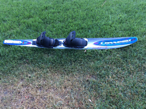 "Connelly 65"" Double Boot Slalom Ski"