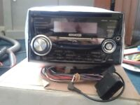 Kenwood dpx502u as new quick sale