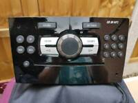 Vauxhall CD30 stereo