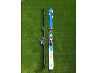 Rossignol Bandit B2 Skis 166cm