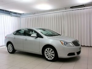 2016 Buick Verano 2.4L SEDAN w/ BLUETOOTH, REMOTE START, ALLOYS