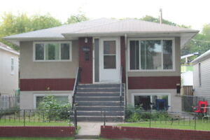 Charming Suite Available in Strathcona!