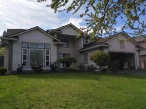 Spacious 4 bedroom house in Fraser Heights
