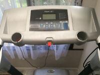 Electric Treadmill RBK