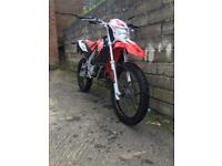 Aprilia RX 50. Very rare. *reduced to clear*