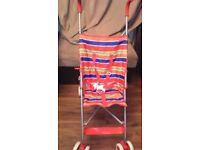 unisex as new stroller