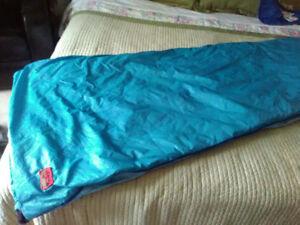 """Sac à couchage de camping-TREKK """"Tahoe"""" Sleeping bag"""