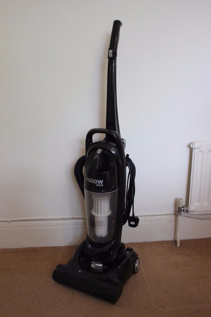1600W Vacuum Cleanerin Torquay, DevonGumtree - 1600W Tesco vacuum cleaner Handle folds down for easier storage Cleaned and ready to go Replaced the brush belt this week Collection TQ2 or local delivery for fuel