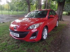 2009 Mazda 3 D Sport 2.2 Diesel New Timing Chain ( 6 months warranty)