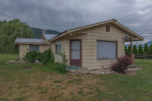 2709 Mabel Lake Road, Enderby - Beautiful one of a kind property
