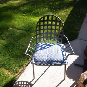 deck patio chairs