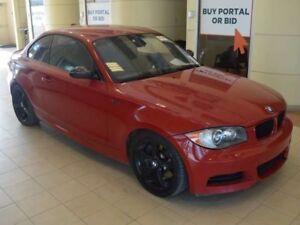 2009 BMW 135 135i