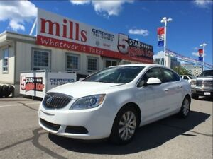 "2013 Buick Verano Bluetooth USB AUX 17"" Wheels"