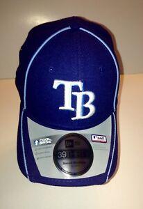 Tampa Bay Rays New Era 39Thirty