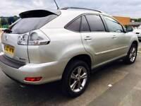 Lexus RX 400H 3.3 SE CVT 5dr LEXUS HISTRY+6MNTH WARRANTY PX WELCOME