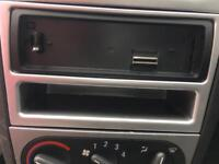 Corsa stereo adapter