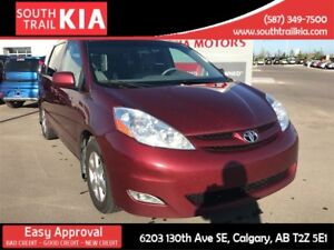 2008 Toyota Sienna LE LEATHER LOADED VAN
