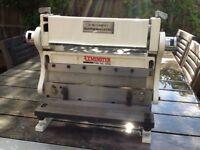 Axminster 305mm Sheet Metal Worker