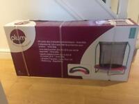 Brand new 6ft trampoline