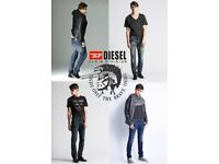 Diesel Jeans FA Sports price £60